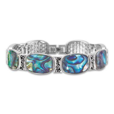 Treasure Of The Waves Bracelet Size S/M
