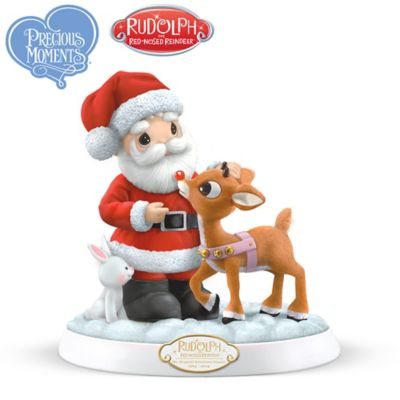 You Make Christmas So Much Brighter Figurine