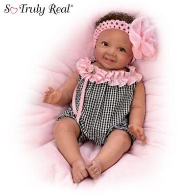 Alanna Baby Doll