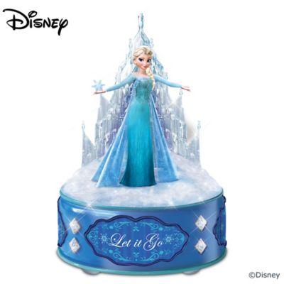 Disney FROZEN Let It Go Music Box