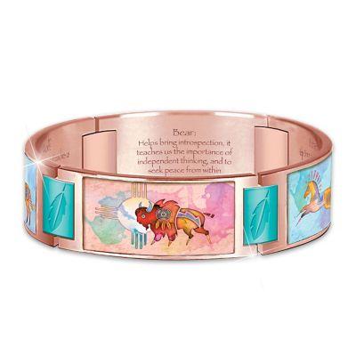 Spirit Animals Bracelet