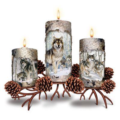 Loyalty Candleholder