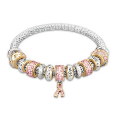 Message Of Hope Bracelet
