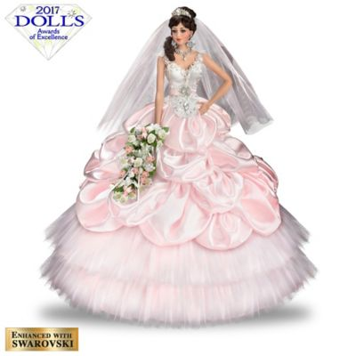 Mirella Bride Doll