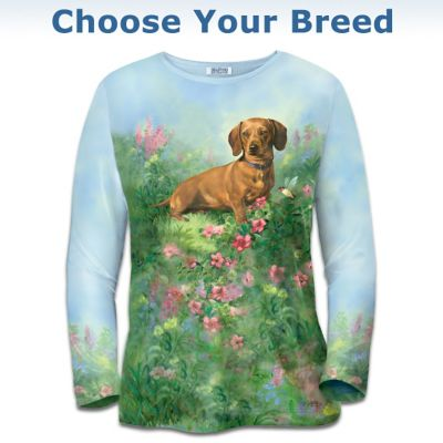 Doggie Daydreams Women's Shirt