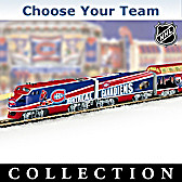 NHL® Express Train Collection