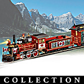 O Canada! Express Train Collection