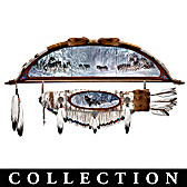 Wilderness Encounter Wall Decor Collection
