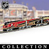 Calgary Flames® Express Train Collection