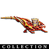 Magic Embers Pipe Replica Collection
