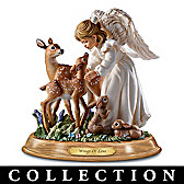 Nature's Blessings Figurine Collection