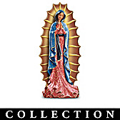 Our Lady Of Guadalupe Devotion Figural Collection