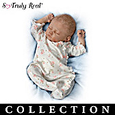 Every Moment Is Precious Baby Doll Collection