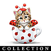 Cups Of Affection Figurine Collection