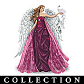 Nene Thomas Angels Of Virtue Figurine Collection
