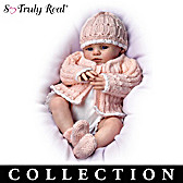 Sweet Miracles Of Life Baby Doll Collection