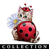 Cute As A Bug Figurine Collection
