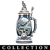 Majestic Visions Stein Collection