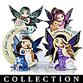 Mystic Vision Figurine Collection