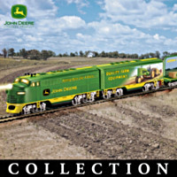 John Deere Express Train Collection
