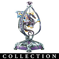 Dragon Jewels Figurine Collection