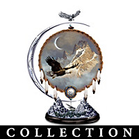 Spirit Of The Eagle Figurine Collection