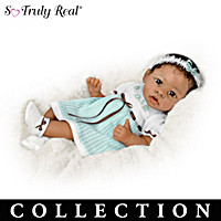 Gentle Touches Baby Doll Collection