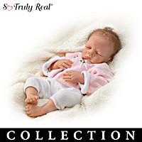 Gentle Slumbers Baby Doll Collection