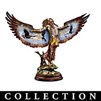 Soaring Spirits Sculpture Collection