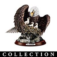 Noble Guardians Sculpture Collection