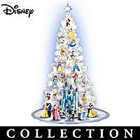 Magic Of Disney Christmas Tree Collection