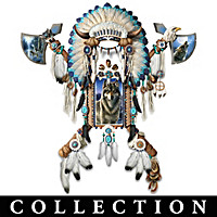 Valiant Spirit Wall Decor Collection