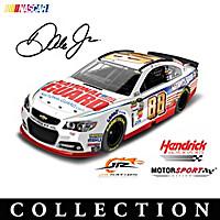 Dale Earnhardt Jr. No. 88 2014 Diecast Car Collection