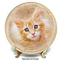 Special Bond Collector Plate