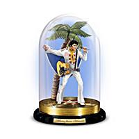 Aloha From Hawaii Figurine