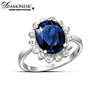 Kate Middleton's Engagement Ring Replica: Royal Inspiration