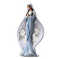 Queen Of Heaven Figurine
