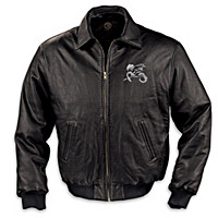 Realm Of The Dragon Men's Jacket