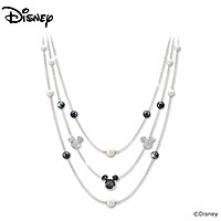 Disney Magic Necklace
