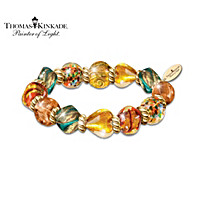 Thomas Kinkade Colours Of Venice Bracelet