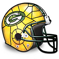 Green Bay Packers Lamp