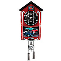 Bel Air Cuckoo Clock