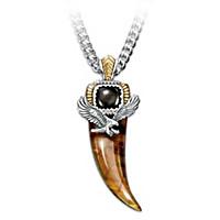 Majestic Power Pendant Necklace