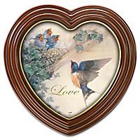Heart Of Love Wall Decor