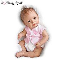 Little Angel Baby Doll