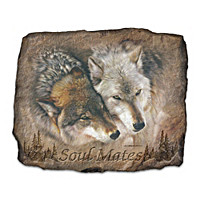 Soul Mates Wall Decor