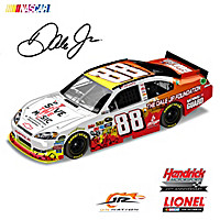 Dale Earnhardt, Jr. No. 88 VH1 Save The Music Diecast Car