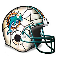 Miami Dolphins Lamp