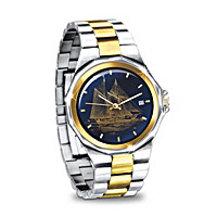 The Bluenose Men's Watch