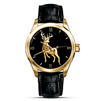 Timeless Nobility Men's Watch